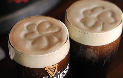 A Proper Guinness